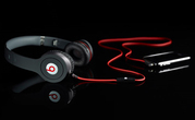 Наушники Dr.Dre Monster SOLO HD Control Talk™ iPod® iPhone™