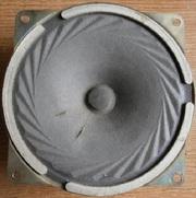 широкополосный динамик 6ГДШ-5-40